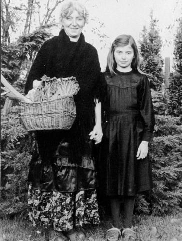 Yvonne Uyttenhove & Kathleen Uyttenhove