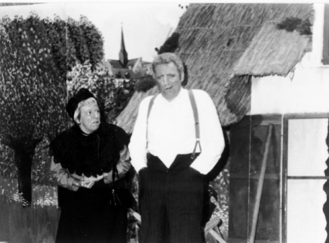 Lutgart Uwents, Jozef De Bock