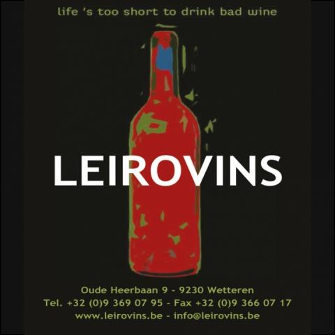 leirovins