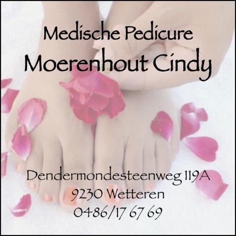 Moerenhout Cindy
